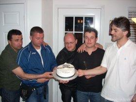 Gâteau - 2009