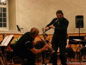 Concert in Thun
