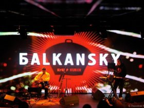 Balkansky project