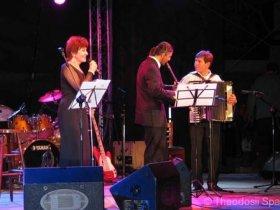 Yldiz Ibrahimova, Theodosii Spassov, Peter Ralchev